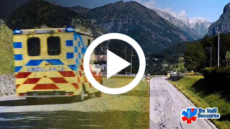 Video di Tre Valli Soccorso